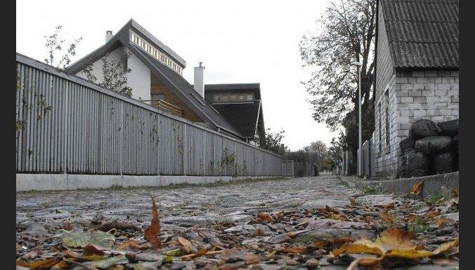 На выходных в Латвии будет прохладно и сухо