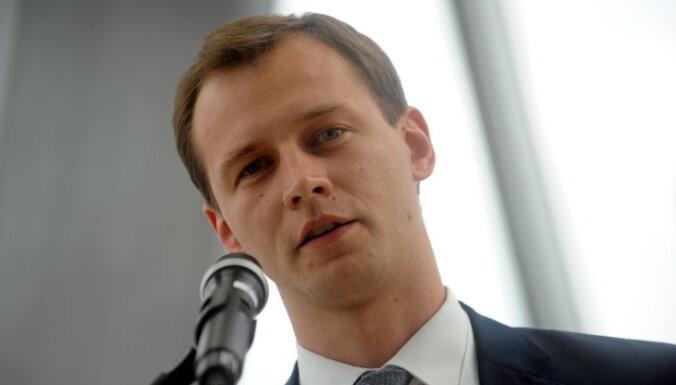 'Delna': vadošo NVO izslēgšana no konsultatīvās padomes ir Streļčenoka vājuma pazīme