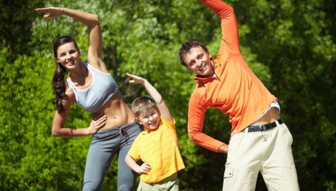 Чем заняться в выходные: Белая ночь, горячее фламенко и спорт для всей семьи