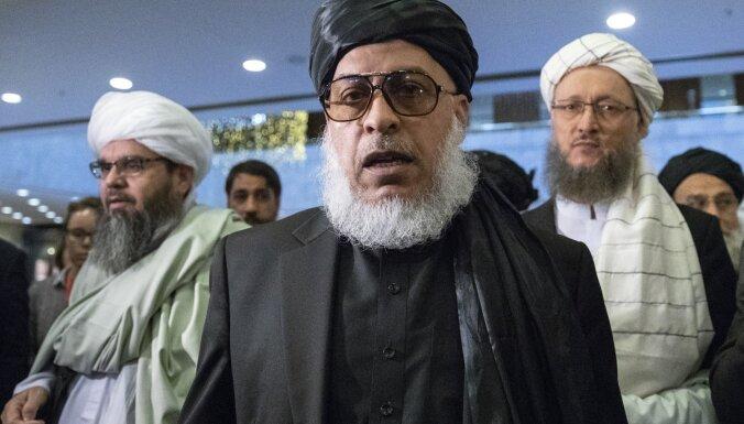 Совбез ООН единогласно поддержал соглашение США и талибов