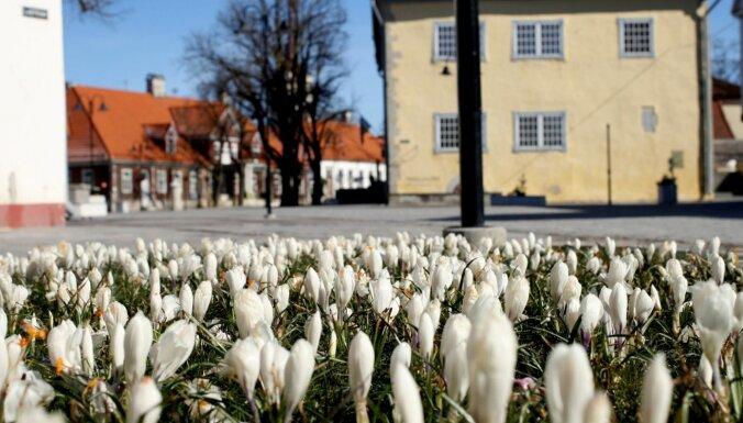 Kuresārē tiksies Baltijas valstu prezidenti