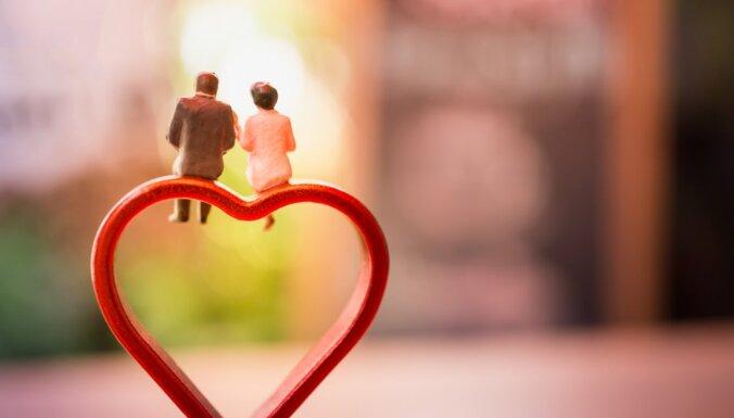 Aptrūkušies silti vārdi mīļam cilvēkam? Idejas ar frāzēm