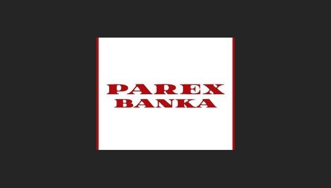 Konceptuāli atbalsta 'Parex' sadalīšanu apdraudošos grozījumus