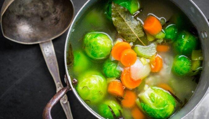 Суп как эликсир стройности: четыре рецепта с комментариями диетолога