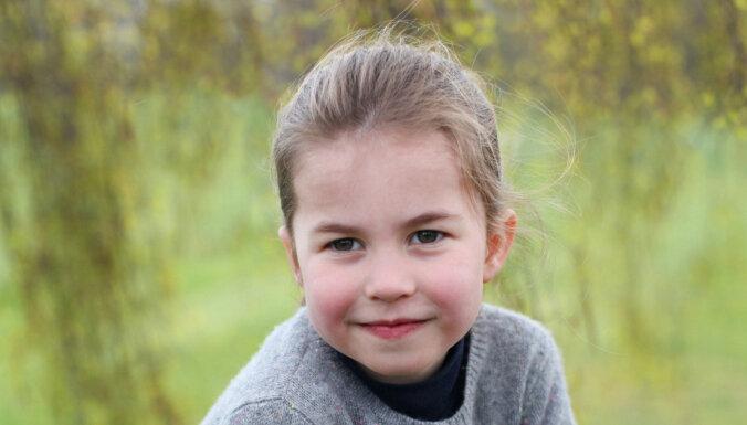 Проболталась? Дочь Кейт Миддлтон раскрыла ее беременность