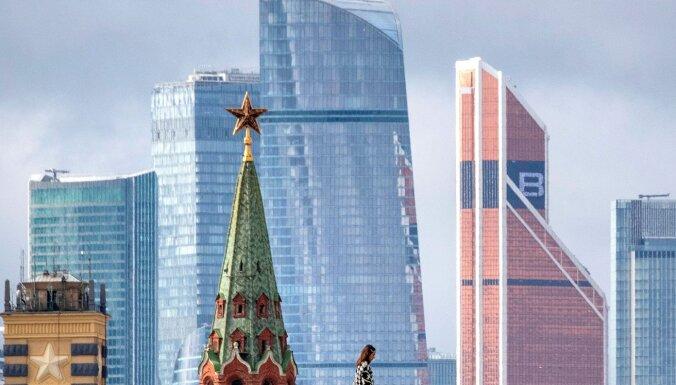 Krievija gatavo pati savu 'zelta vīzu' programmu