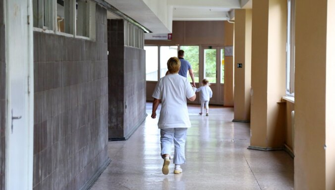 Atjaunots pieraksts uz plānveida veselības aprūpes pakalpojumiem, atgādina NVD