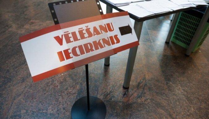 ЦИК решил не перераспределять мандаты из-за случая с подкупом избирателей в Латгале