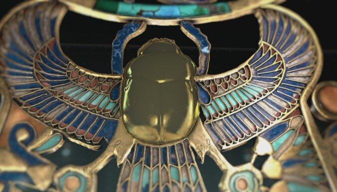 Seni priekšmeti sniedz ieskatu mūsu senču dzīvēs un prātos
