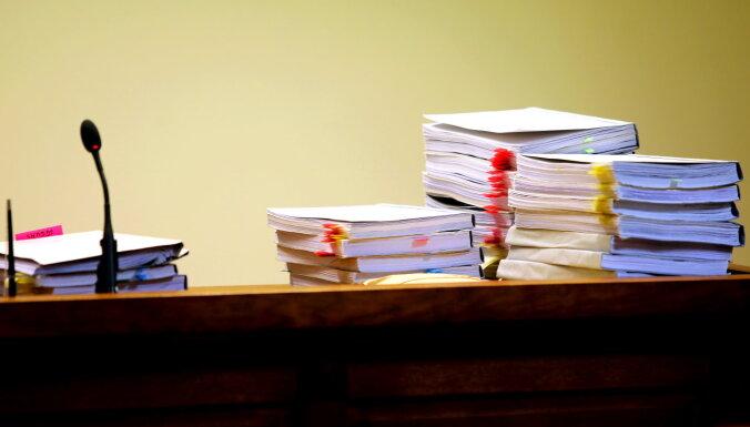 Saeimas Juridiskā komisija galīgajam lasījumam virza Ekonomisko lietu tiesas izveidi