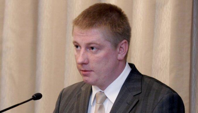 Министр оценил участие российского гиганта в капитале латвийской компании