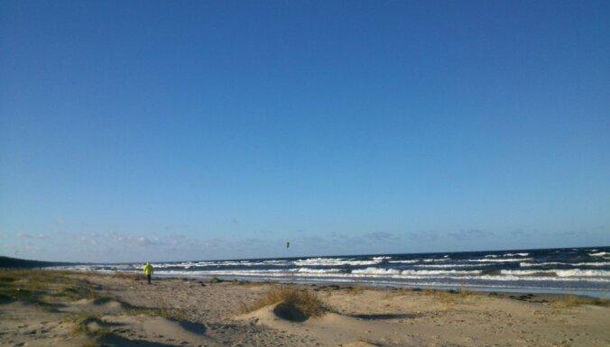 10 Baltijas labākās un klusākās pludmales