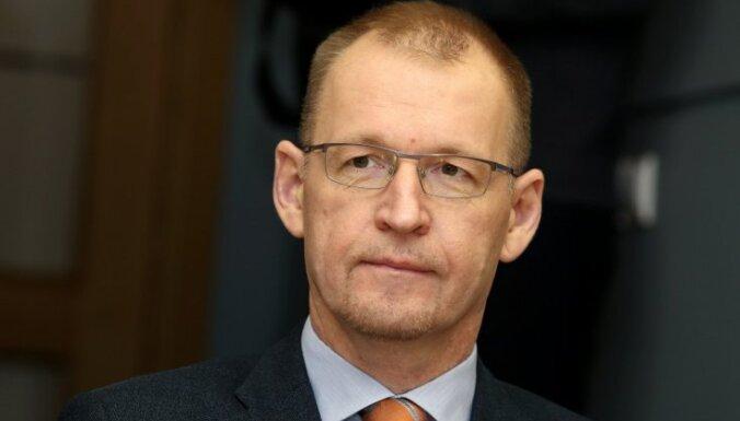 Kaspars Zakulis: Vai atkritumu šķirošanas infrastruktūrā jāinvestē tikai 'izredzētajiem'?