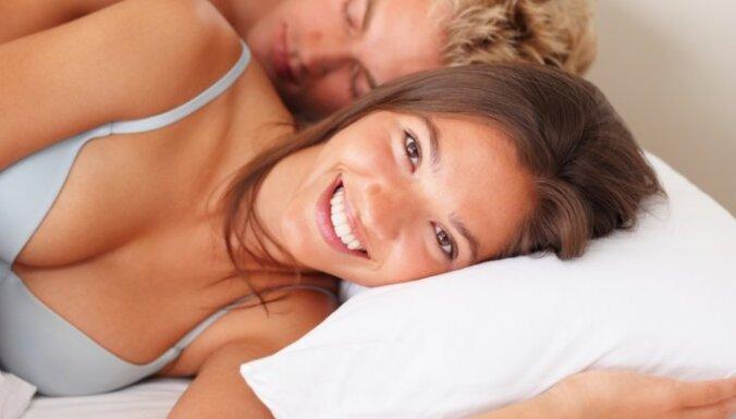 Занытие сексом в воде плюсы и мынусы