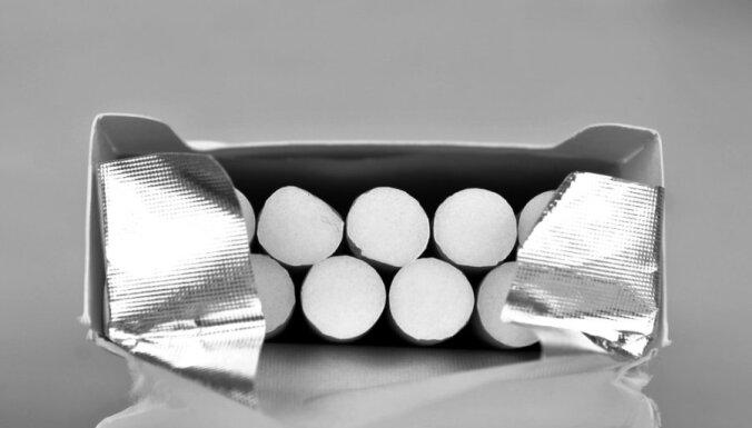 Urugvaja arbitrāžas lietā uzvar tabakas ražotāju 'Philip Morris'