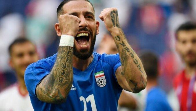 ЧМ-2018: неизвестные факты об известных футболистах