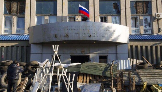 Более 110 тыс. жителей ЛНР получили гражданство России в упрощенном порядке