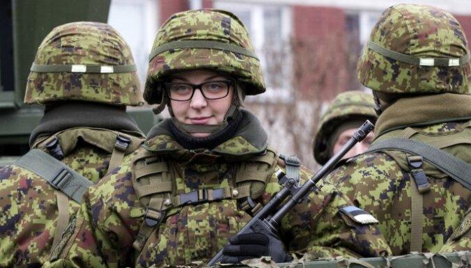 Российские инспекторы приступили к проверке военного объекта в Эстонии