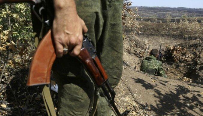 Линдерман: на стороне бойцов ДНР воюют около 10 жителей Латвии