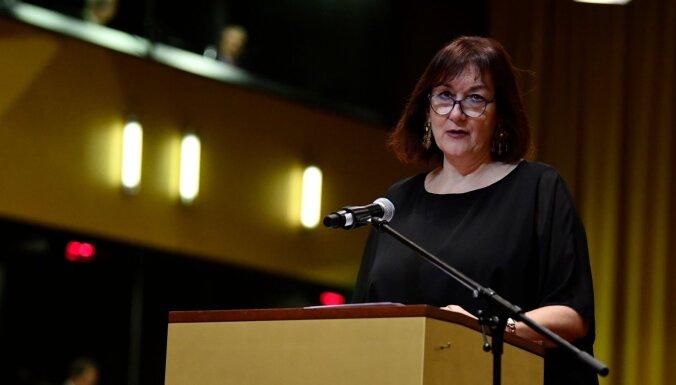 """""""Гражданский диалог"""": в Ригу приедет зампредседателя Еврокомиссии. С ней можно вступить в дискуссию"""