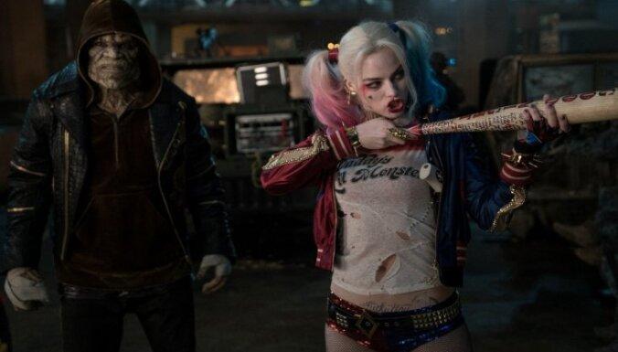 Ленты про супергероев стали самыми популярными фильмами года