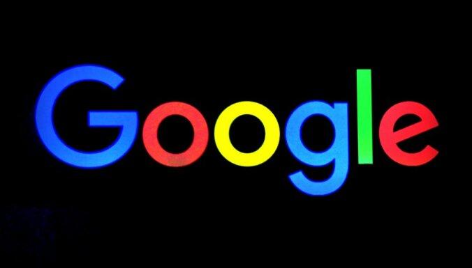 Литва страхует интернет-гиганта Google от последствий неконтролируемого брексита