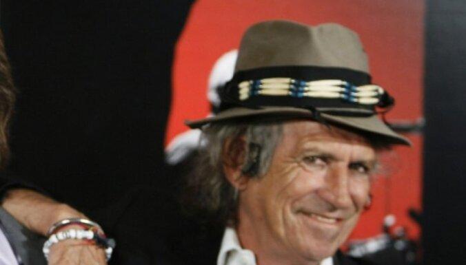 """Кит Ричардс назвал """"Сержанта Пеппера"""" The Beatles бессмысленным мусором"""