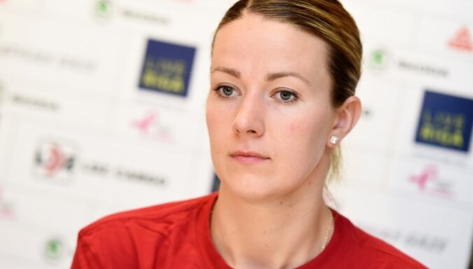 Putniņa nevarēs palīdzēt Latvijas izlasei Eiropas čempionātā