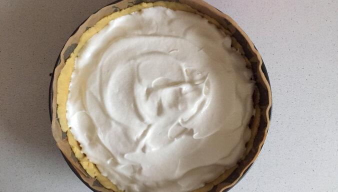 Bērnības ābolu kūka 'Sapnis'
