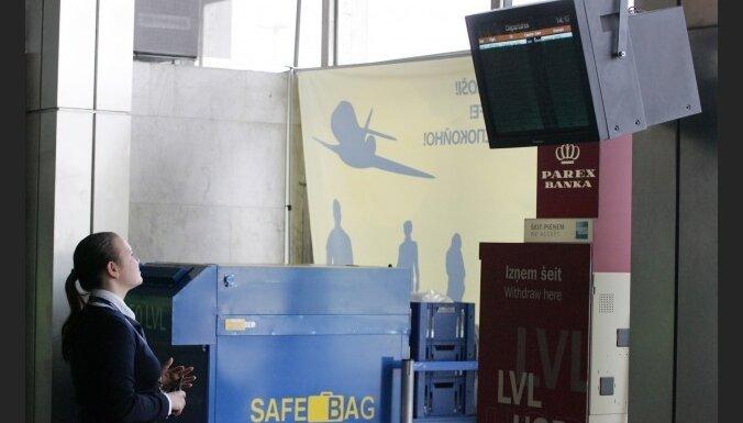 Ситуация с авиарейсами в Европе налаживается