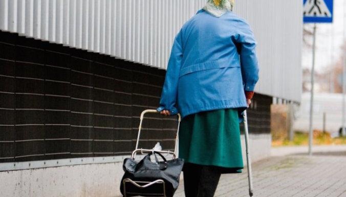 Из-за долга 2000 евро пенсионерка лишилась квартиры: судебного исполнителя подозревают в мошенничестве