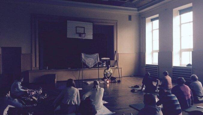 Veselības skolotājs Juris Brants: par enerģētisko dziednieku var kļūt ikviens