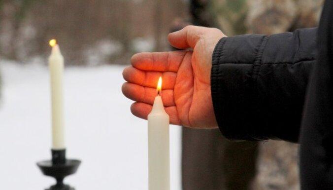 В Валке похоронили одинокую женщину, не сообщив о ее смерти родственникам