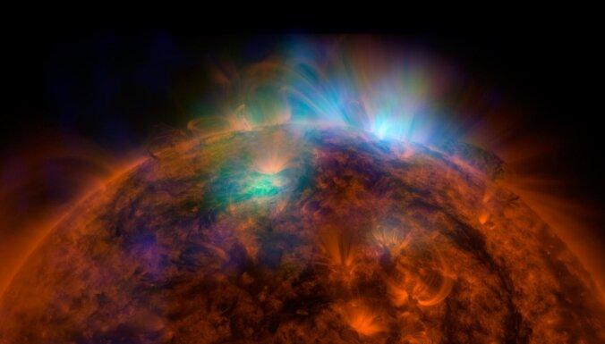 Pētījums: nākamais spēcīgais Saules uzliesmojums varētu nozīmēt 'pastardienu' internetam