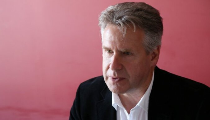 'Tukuma straumes' valdes priekšsēdētāja amatu atstājis Aivars Podnieks