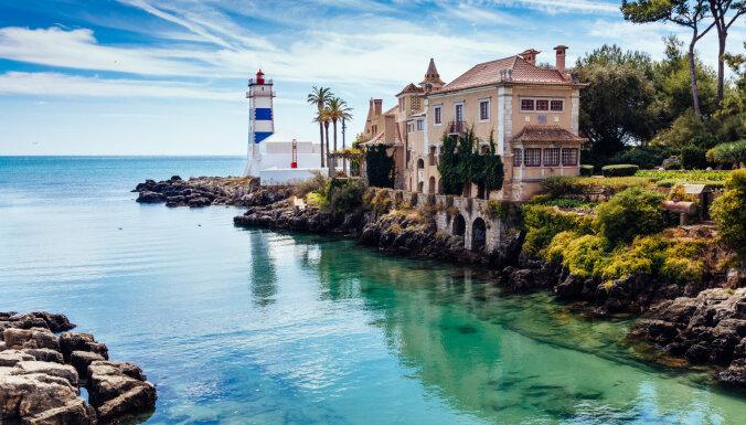 Чемодан, вокзал, Португалия: названы лучшие страны для пенсионеров