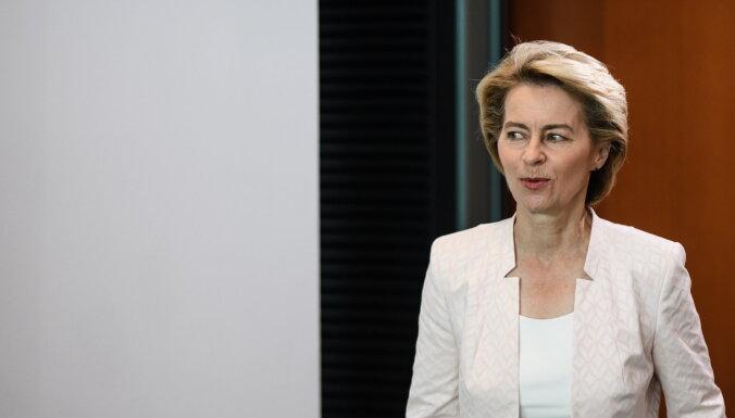 Борьба с коронавирусом: ЕС выделил 25 млрд евро на поддержку экономики