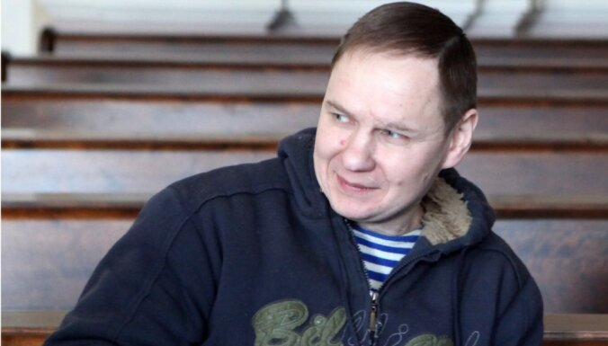 Приговоренный к пожизненному заключению боец рижского ОМОНа обратился в ЕСПЧ