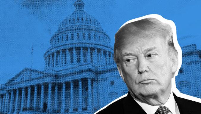 Трамп упал в рейтинге богатейших людей США