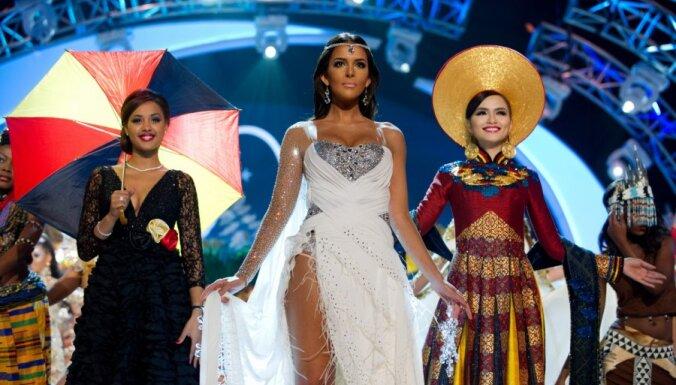 ФОТО: Самые красивые девушки мира собрались в Лас-Вегасе