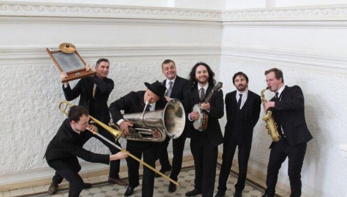 Jau astoto reizi norisināsies Starptautiskais Diksilendu mūzikas festivāls