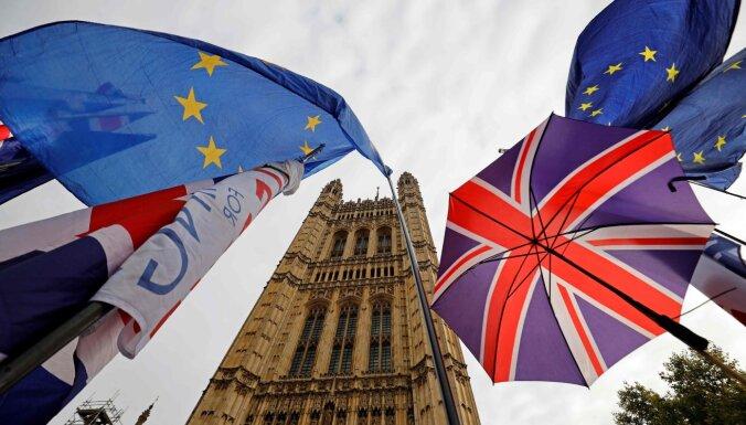 В Великобритании официально началась предвыборная кампания