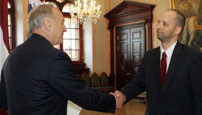 Latvija un Lietuva vienisprātis, ka sankcijas pret Krieviju ir jāsaglabā līdz pilnīgai Minskas vienošanās izpildei