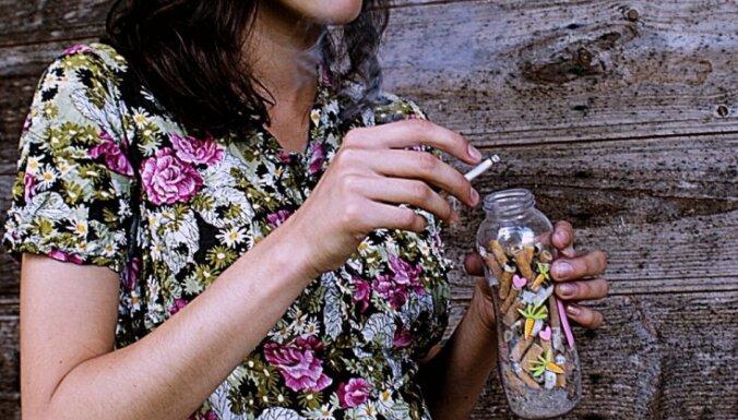 Vai grūtniecības dēļ ir vērts atteikties no smēķēšanas?