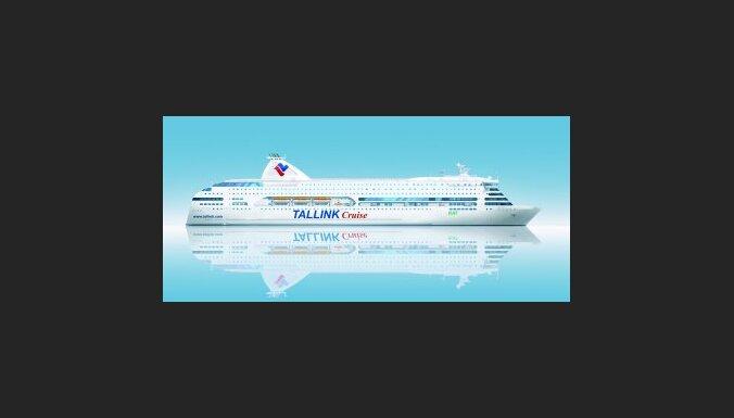 'Tallink' pasažieriem reģistrēšanos atvieglos automātiskie kioski