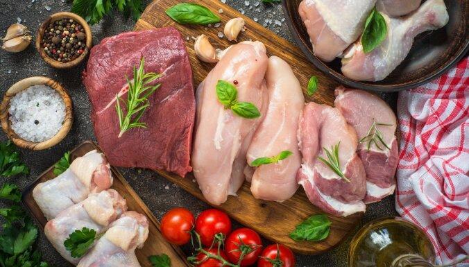 За снижение НДС на продукты питания подписалось 1400 человек