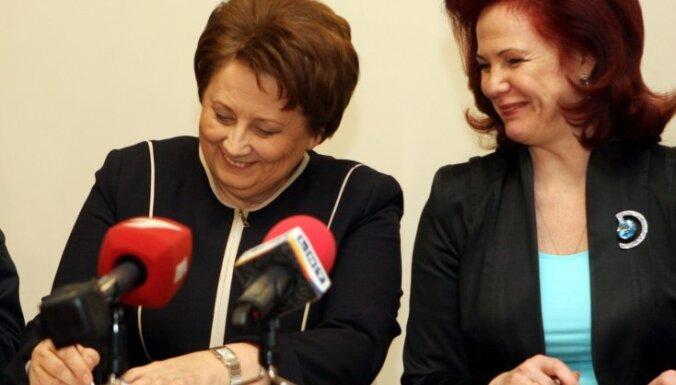 Koalīcija apmierināta ar ZZS skaidrojumu par attieksmi pret NATO