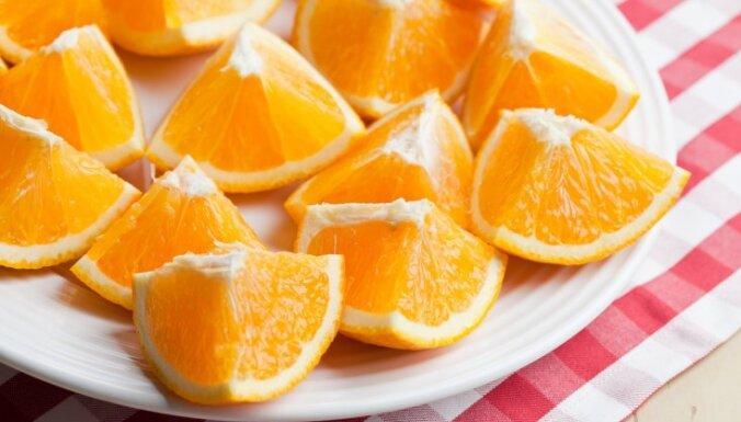 Vitamīnu trieciendeva ziemas nogurdinātajiem: 12 augļi, kas jāpērk tieši šobrīd