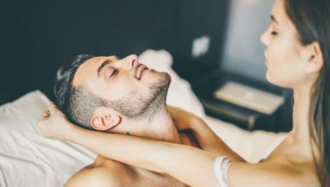 Kā atgūt dzirkstošu intimitāti, ja guļamistabā iezagusies garlaicība un rutīna