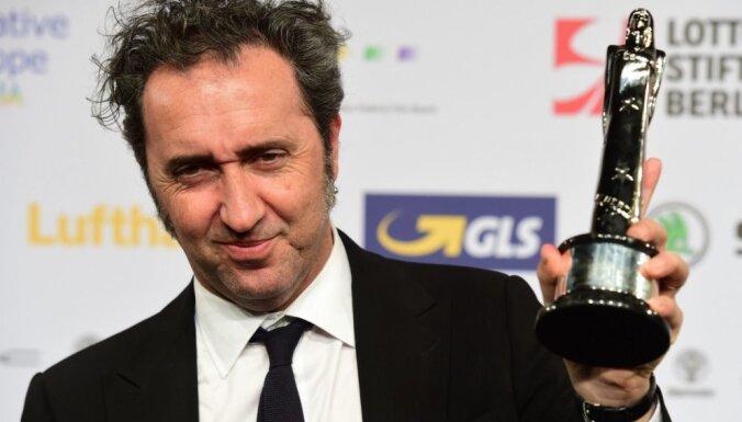 Eiropas Kinoakadēmijas balvu pasniegšanā triumfē Sorentino filma 'Youth'